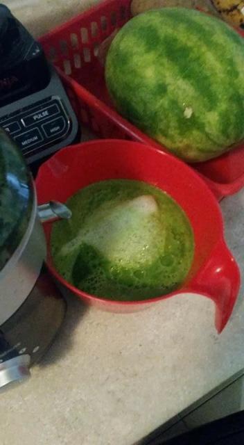 makingjuice