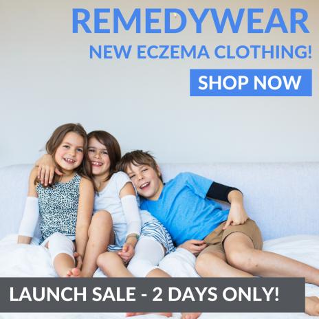 Remedywear Flash Sale Social